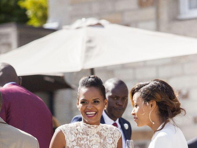 Le mariage de Clément et Célia à Quimper, Finistère 10