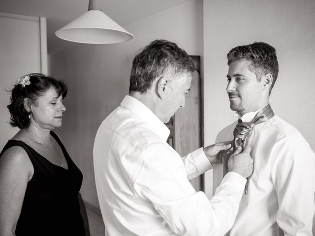 Le mariage de Adrien et Jessica à Aix-en-Provence, Bouches-du-Rhône 10