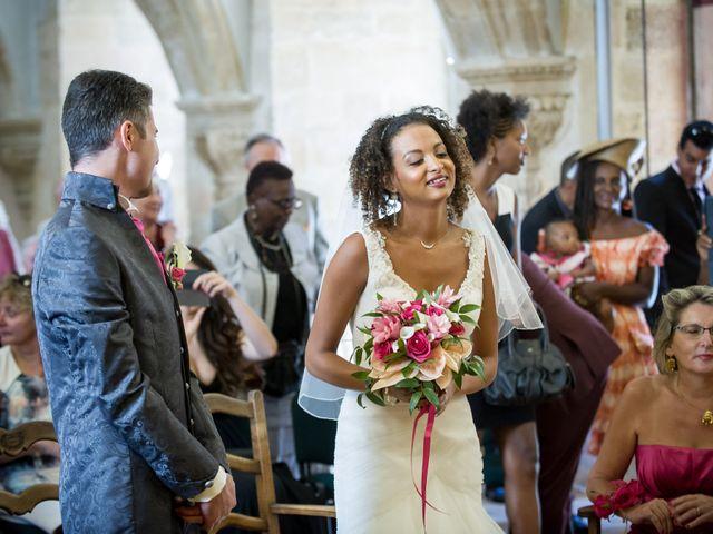 Le mariage de Adrien et Jessica à Aix-en-Provence, Bouches-du-Rhône 18