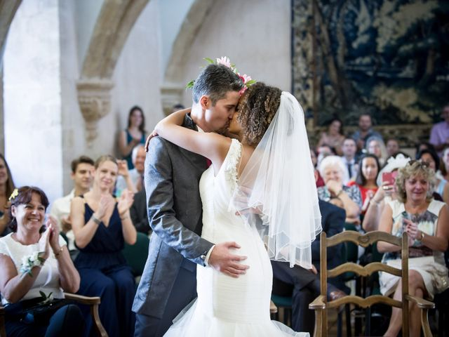 Le mariage de Adrien et Jessica à Aix-en-Provence, Bouches-du-Rhône 20