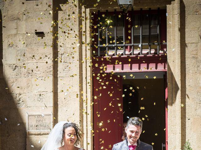 Le mariage de Adrien et Jessica à Aix-en-Provence, Bouches-du-Rhône 22