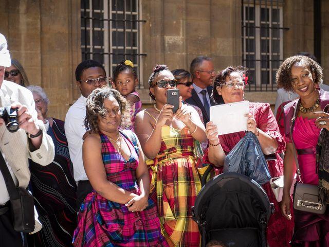 Le mariage de Adrien et Jessica à Aix-en-Provence, Bouches-du-Rhône 23