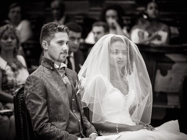 Le mariage de Adrien et Jessica à Aix-en-Provence, Bouches-du-Rhône 25