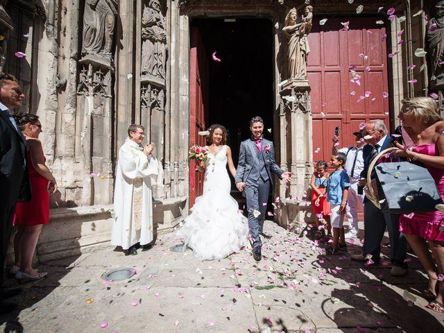Le mariage de Adrien et Jessica à Aix-en-Provence, Bouches-du-Rhône 28