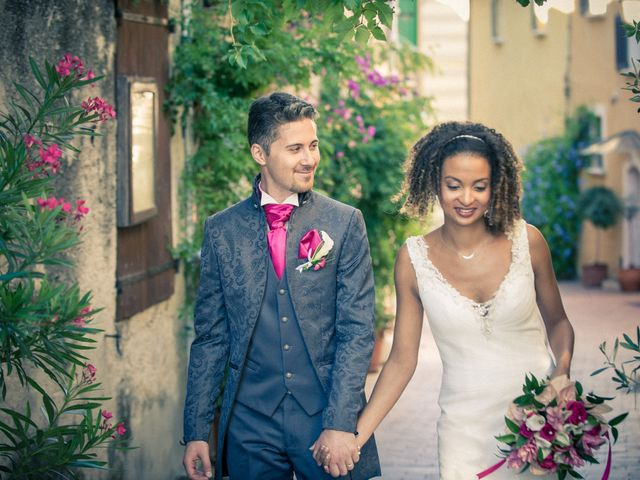 Le mariage de Adrien et Jessica à Aix-en-Provence, Bouches-du-Rhône 34