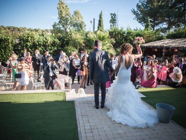 Le mariage de Adrien et Jessica à Aix-en-Provence, Bouches-du-Rhône 35