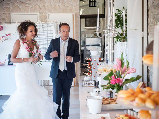 Le mariage de Adrien et Jessica à Aix-en-Provence, Bouches-du-Rhône 42