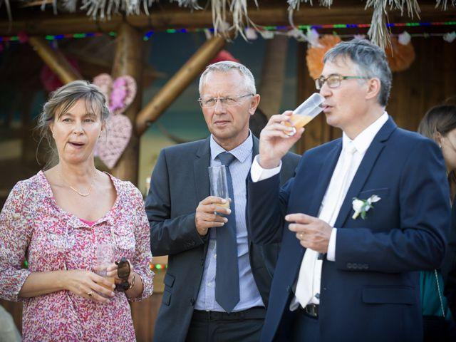 Le mariage de Adrien et Jessica à Aix-en-Provence, Bouches-du-Rhône 44