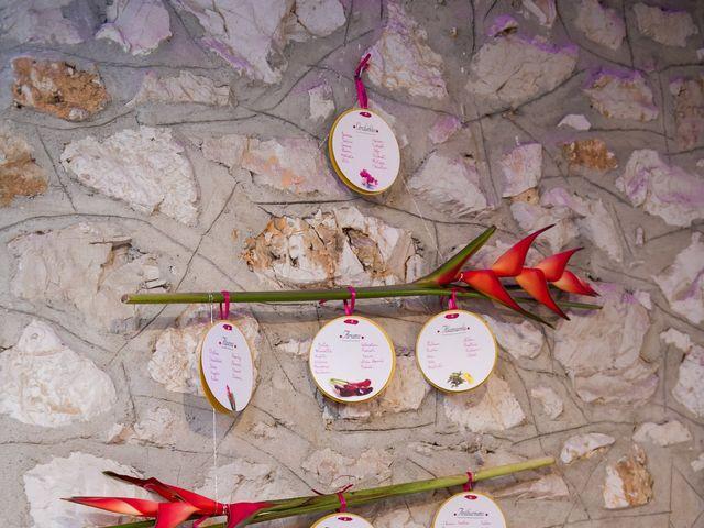 Le mariage de Adrien et Jessica à Aix-en-Provence, Bouches-du-Rhône 48