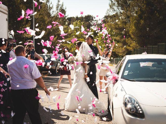 Le mariage de Sylvain et Chrystilla à Marseille, Bouches-du-Rhône 2
