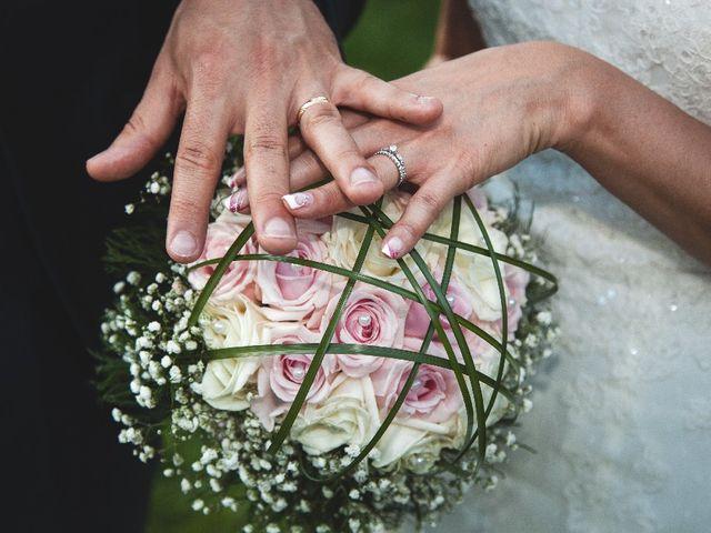Le mariage de Sylvain et Chrystilla à Marseille, Bouches-du-Rhône 9