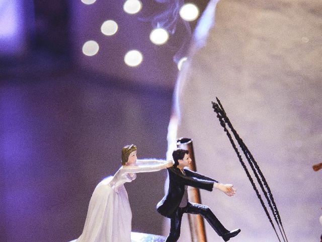Le mariage de Sylvain et Chrystilla à Marseille, Bouches-du-Rhône 11