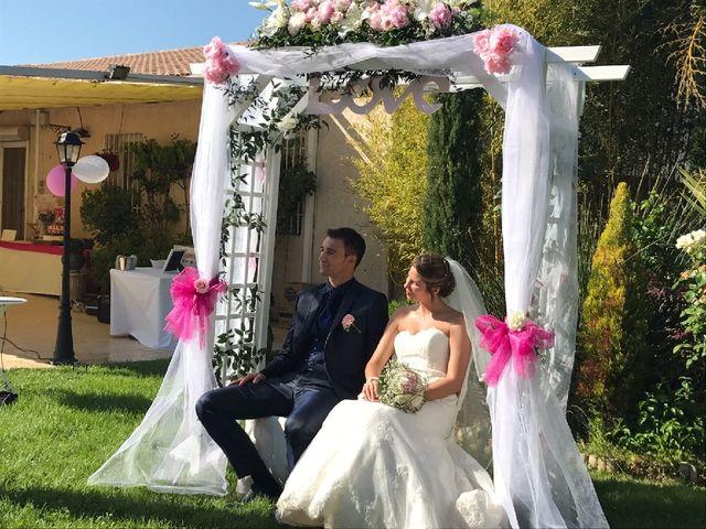 Le mariage de Sylvain et Chrystilla à Marseille, Bouches-du-Rhône 13