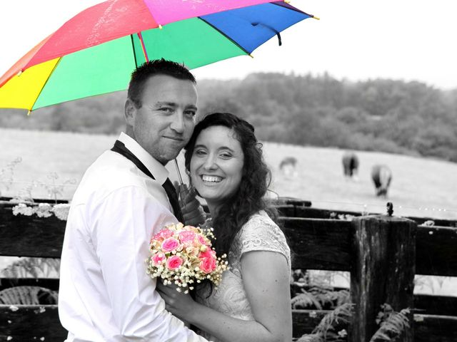 Le mariage de Stéphanie  et Stéphane  à Anglars, Lot 2