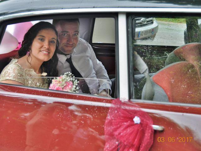 Le mariage de Stéphanie  et Stéphane  à Anglars, Lot 4