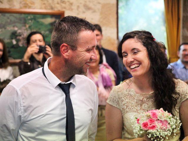Le mariage de Stéphanie  et Stéphane  à Anglars, Lot 5