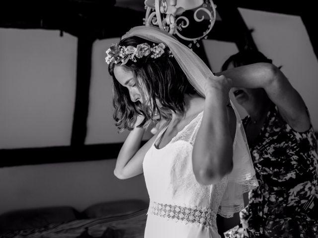 Le mariage de Laurent et Philippine à Gignac, Lot 2