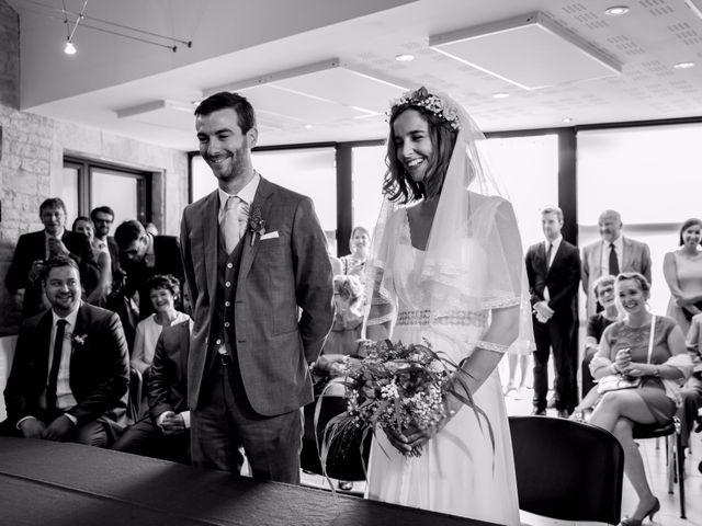 Le mariage de Laurent et Philippine à Gignac, Lot 3