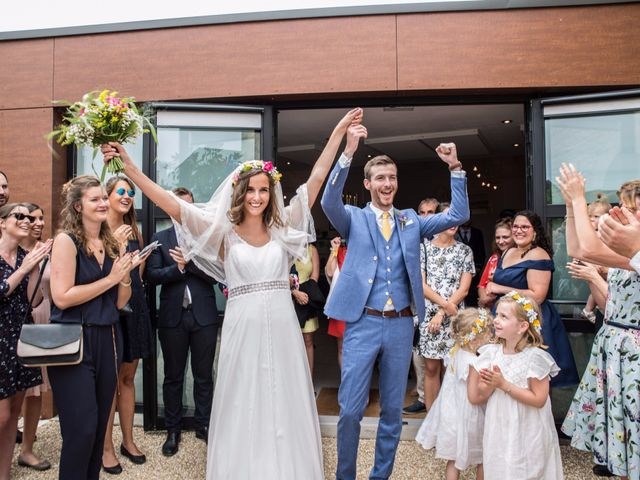 Le mariage de Laurent et Philippine à Gignac, Lot 5