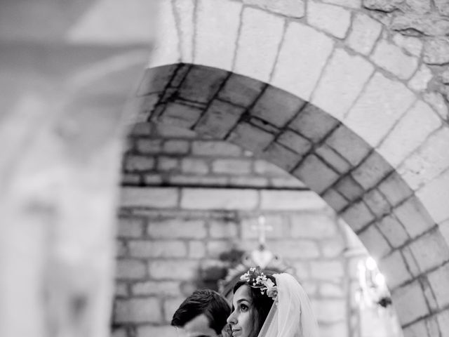 Le mariage de Laurent et Philippine à Gignac, Lot 7
