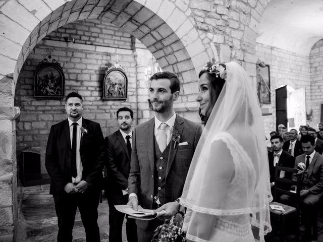 Le mariage de Laurent et Philippine à Gignac, Lot 8