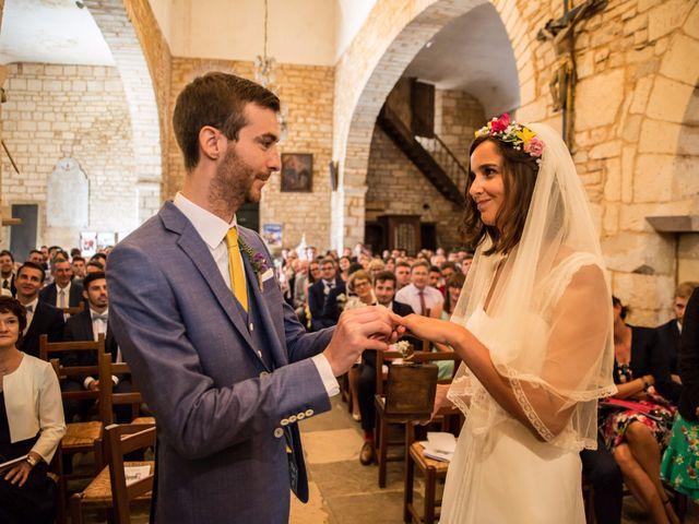 Le mariage de Laurent et Philippine à Gignac, Lot 9