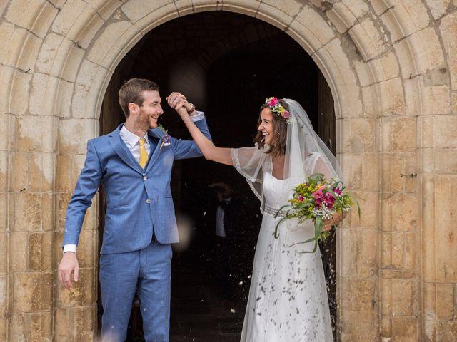Le mariage de Laurent et Philippine à Gignac, Lot 10