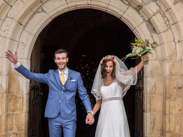 Le mariage de Laurent et Philippine à Gignac, Lot 11