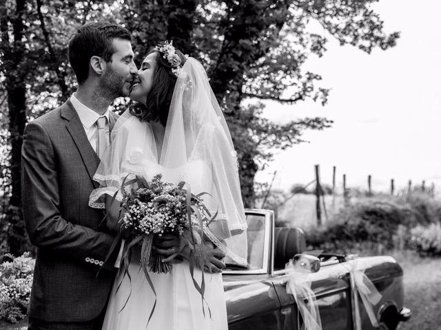 Le mariage de Laurent et Philippine à Gignac, Lot 20