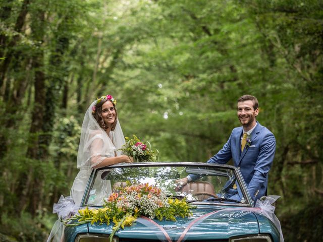 Le mariage de Laurent et Philippine à Gignac, Lot 21