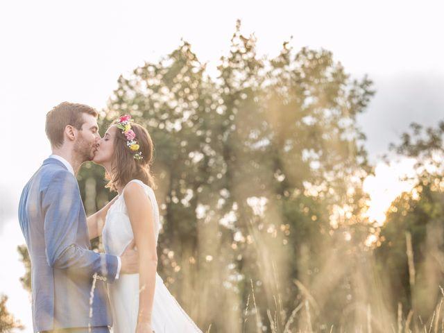 Le mariage de Laurent et Philippine à Gignac, Lot 22