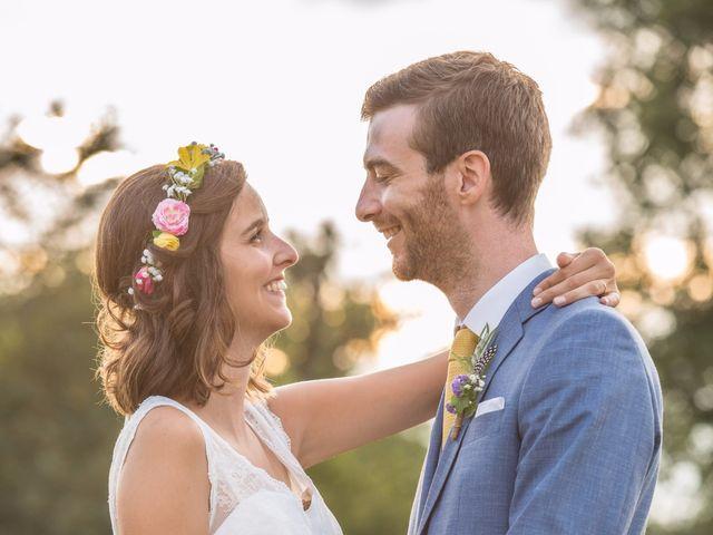 Le mariage de Laurent et Philippine à Gignac, Lot 25