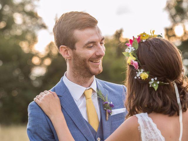 Le mariage de Laurent et Philippine à Gignac, Lot 27