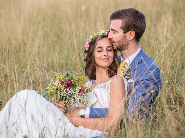 Le mariage de Laurent et Philippine à Gignac, Lot 29