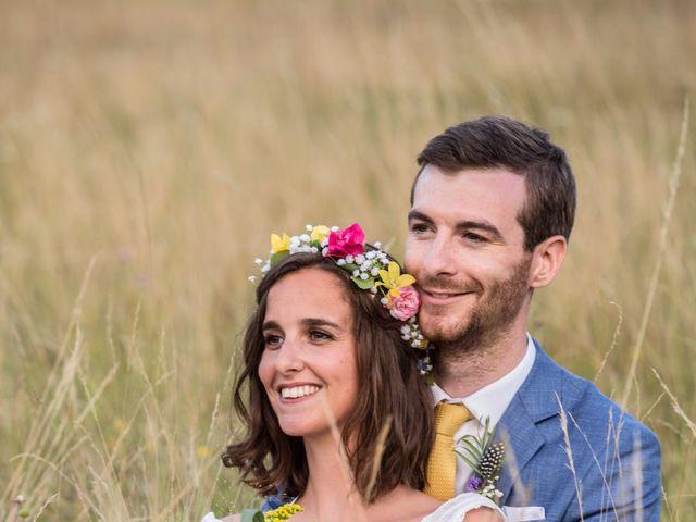 Le mariage de Laurent et Philippine à Gignac, Lot 30