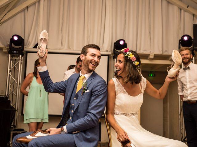 Le mariage de Laurent et Philippine à Gignac, Lot 34
