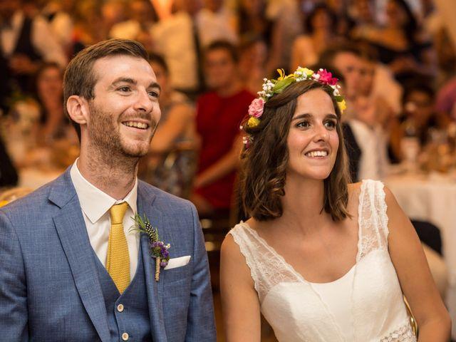 Le mariage de Laurent et Philippine à Gignac, Lot 35