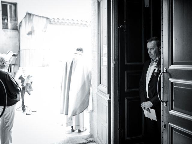 Le mariage de Pierre et Julia à Vitrolles, Bouches-du-Rhône 5