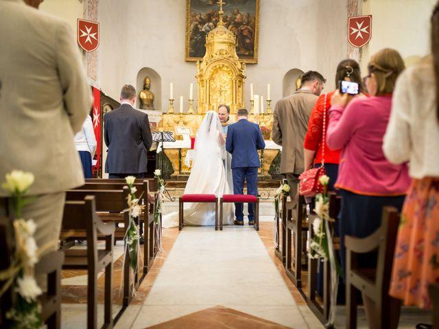 Le mariage de Pierre et Julia à Vitrolles, Bouches-du-Rhône 6