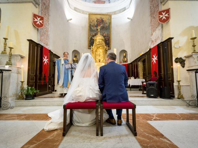 Le mariage de Pierre et Julia à Vitrolles, Bouches-du-Rhône 8