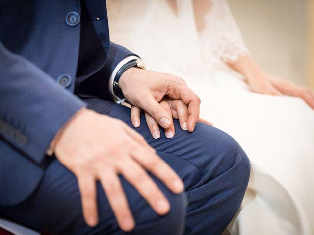 Le mariage de Pierre et Julia à Vitrolles, Bouches-du-Rhône 9
