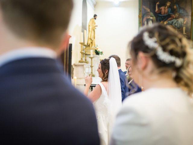 Le mariage de Pierre et Julia à Vitrolles, Bouches-du-Rhône 10
