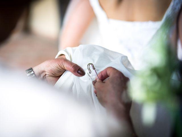 Le mariage de Pierre et Julia à Vitrolles, Bouches-du-Rhône 19