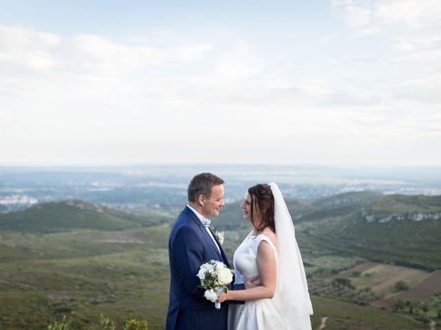 Le mariage de Pierre et Julia à Vitrolles, Bouches-du-Rhône 20