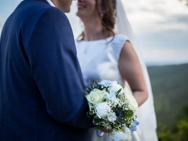 Le mariage de Pierre et Julia à Vitrolles, Bouches-du-Rhône 21