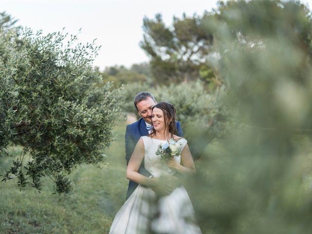 Le mariage de Pierre et Julia à Vitrolles, Bouches-du-Rhône 26