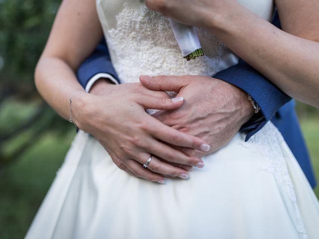 Le mariage de Pierre et Julia à Vitrolles, Bouches-du-Rhône 29