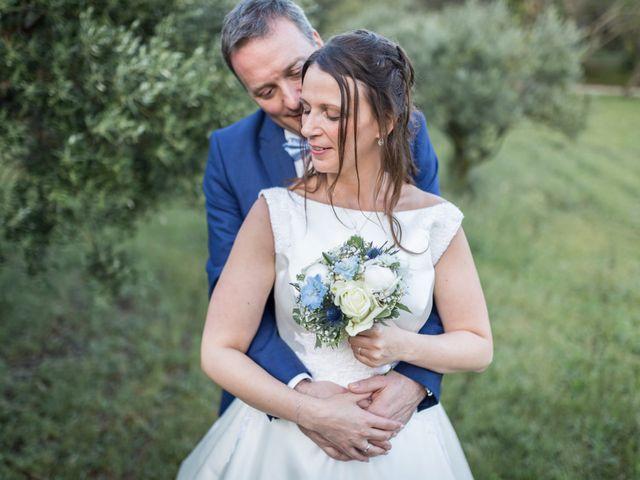 Le mariage de Julia et Pierre