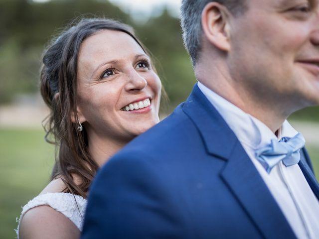 Le mariage de Pierre et Julia à Vitrolles, Bouches-du-Rhône 31