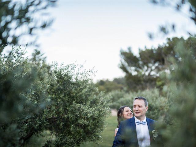 Le mariage de Pierre et Julia à Vitrolles, Bouches-du-Rhône 2